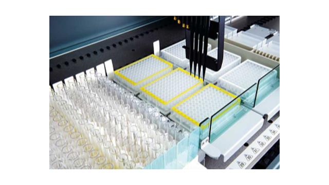 免疫检测试剂盒可检测的样本数量