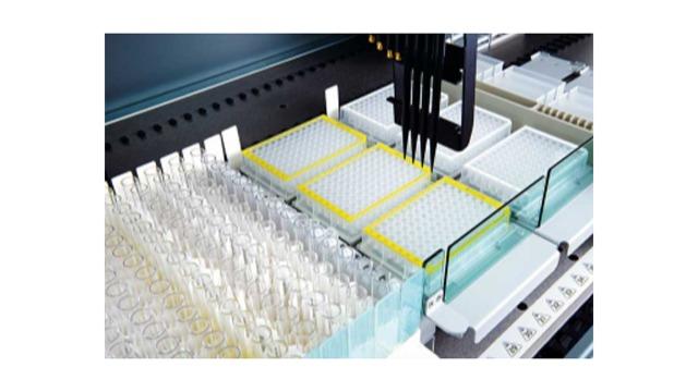 胶体金试剂盒与ELISA试剂盒的比较